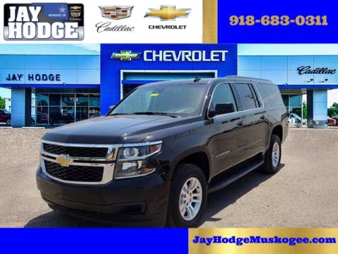Pre-Owned 2020 Chevrolet Suburban LT RWD 4D Sport Utility